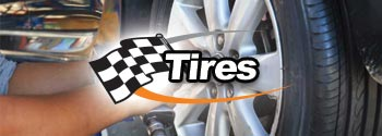 Tire Inspection & Service